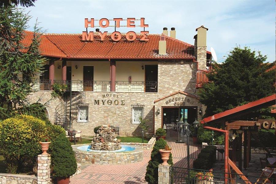 Ξενοδοχείο Μύθος